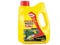 DOFF Glyphosate Weedkiller RTU 3 Litre