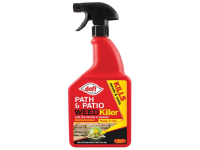 DOFF Path & Patio Weedkiller RTU 1 Litre