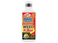 DOFF Maxi Strength Glyphosate Weed Killer 250ml