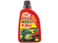 DOFF Glyphosate Weedkiller Concentrate 1 Litre