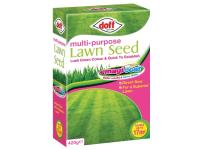 DOFF Multi-Purpose Magicoat Lawn Seed 420g