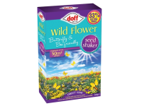 DOFF Wildflower Bee Friendly Seeds 300g + 33%