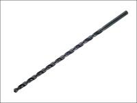 Dormer A125 HSS Extra Length Drill 10.00mm x 250mm OL:250mm WL:200mm