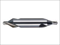 Dormer A200 HSS Centre Drill 8.00mm x 3.15mm