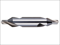 Dormer A225 1/4in BS3 HSS Centre Drill Right Hand