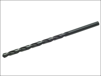 Dormer A110 HSS Long Series Drill 11.00mm OL:195mm WL:128mm