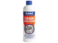 De-Solv-It® Drain Unblocker 500ml
