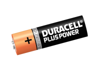 Duracell AA Cell Akaline Batteries Pack of 12 LR6/HP7