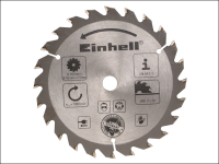 Einhell Circular Saw Blade 160 x 20mm x 18T Fast Rip