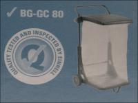 Einhell BG-GC80 10 bags for BG GC 80