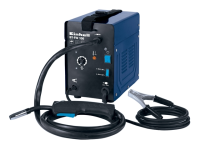 Einhell BT-FW100 Electric Welder Flux Cored Wire Feed
