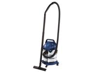 Einhell BTVC1250S Wet & Dry Vacuum 20 Litre 1250 Watt