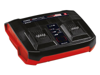 Einhell PXC Power-X Twincharger 18V