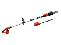 Einhell GC-LC 1815 T Power X Change Cordless Pole Pruner 18 Volt 1 x 3.0Ah Li-Ion 18V