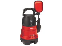 Einhell GH-DP 3730 Dirty Water Pump 270 Watt 9,000lph 240 Volt 240V