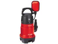Einhell GH-DP 7835 Dirty Water Pump 780 Watt 15,700lph 240 Volt 240V