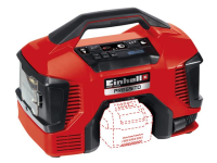 Einhell Pressito Hybrid Air Compressor 18V Bare Unit