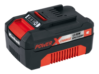 Einhell PX-BAT4 Power X-Change Battery 18 Volt 4.0Ah Li-Ion