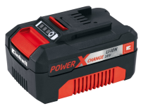 Einhell PX-BAT52 Power X Change Battery 18 Volt 5.2Ah Li-Ion 18V