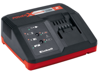 Einhell Power X-Charger System Fast Charger 18 Volt 18V