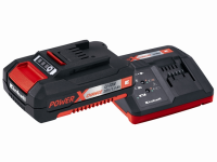 Einhell Power X Change Battery & Charger Starter Kit 18 Volt 1 x 1.5Ah Li-Ion 18V