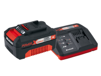 Einhell Power X-Change Battery & Charger Starter Kit 18 Volt 1 x 3.0Ah Li-Ion