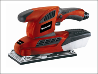 Einhell RT-OS30 1/2 Sheet Orbital Sander with Dust Box 300 Watt 240 Volt 240V