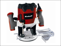 Einhell RT-RO55 1/4in Electronic Router 1200 Watt 240 Volt 240V