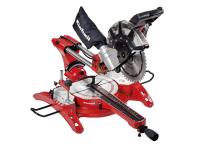 Einhell TC-SM 2534 Sliding Cross Cut Mitre Saw 250mm 2350 Watt 240 Volt