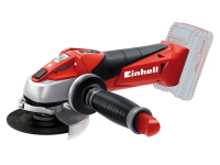 Einhell TE-AG 18LI Power X Change Cordless Angle Grinder 18 Volt Bare Unit 18V