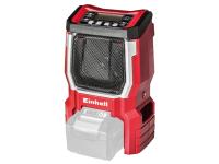 Einhell TE-CR 18 Cordless Radio 18 Volt Bare Unit