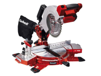 Einhell TE-MS 18/210 Li Solo Mitre Saw 18V Bare Unit