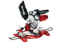 Einhell TH-MS2112 Mitre Saw 210mm 1400 Watt 230 Volt 230V