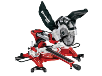 Einhell TH-SM2131 Double Bevel Crosscut Mitre Saw & Laser 210mm 1500 Watt 240 Volt 240V