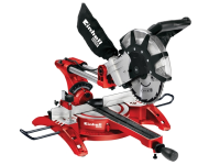 Einhell TH-SM2534 Sliding Cross Cut Mitre Saw 250mm 2100 Watt 240 Volt 240V
