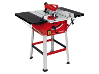 Einhell TH-TS1525 250mm Table Saw and Extensions 1500 Watt 240 Volt 240V