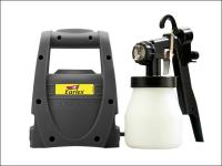 Earlex HV1900 HVLP Paint Spray Unit 400 Watt 240 Volt 240V