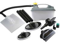 Earlex SC 77 UKP Steam Cleaning Kit