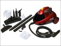 Earlex Steam Dynamo Cleaner Kit 1500 Watt 240 Volt 240V