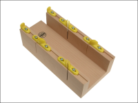 Emir 225A Mitre Box with Guides 225mm