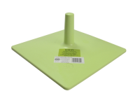 Emir 75 Urethane Plasterers Hawk 330 x 330mm (13 x 13in)