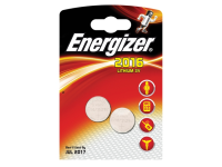 Energizer CR2016 Coin Lithium Battery Pack of 2