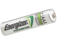 Energizer AAA Rechargeable Extreme Batteries 800 mAh Pack of 4