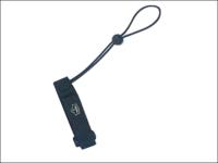 Ergodyne E3115 Webbing Wrist Cuff Large - Extra Large
