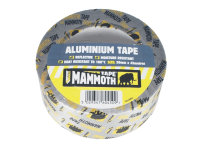 Everbuild Aluminium Tape 100mm x 45m