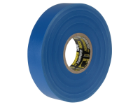 Everbuild Electrical Insulation Tape Blue 19mm x 33m
