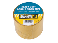 Everbuild Heavy-Duty Double Sided Tape 50mm x 5m