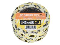 Everbuild Retail Masking Tape 25mm x 50m