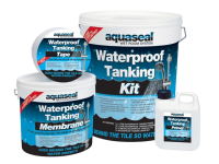 Everbuild Aquaseal Wet Room System Kit 7.5m²