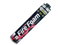 Everbuild Fire Foam B2 Gun Grade Aerosol 750ml